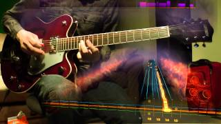 "Rocksmith 2014 - DLC - Guitar - Hotei ""Battle Without Honor or Humanity"""
