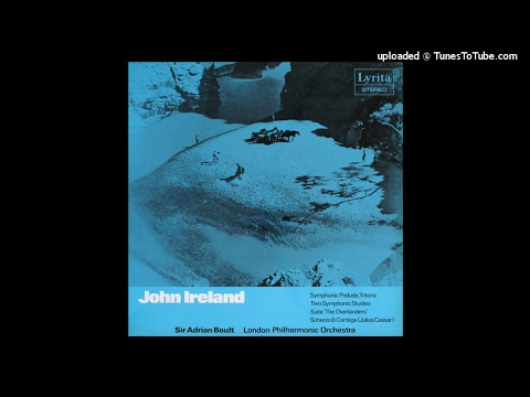 John Ireland : The Overlanders, Suite from the film music (1946)