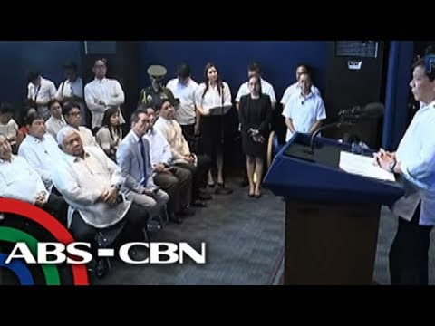 TV Patrol: Goodbye, 'tokhang': PNP, tututok sa 'riding-in-tandem'