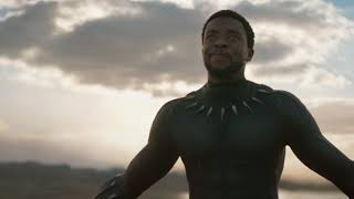Marvel Studios' Black Panther | All-Star TV Clip | Marvel Arabia