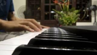 Chờ anh nhé (hợp âm) - Trung Quân - Hoàng Dũng ft. Hoàng Rob - piano wizardrypro