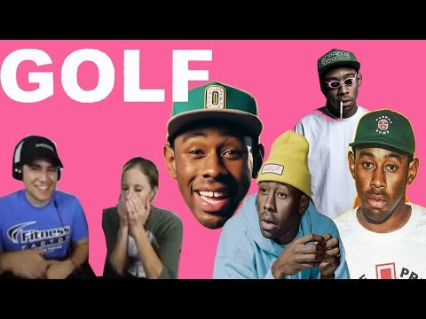 MOM REACTS TO TYLER, THE CREATOR!!!