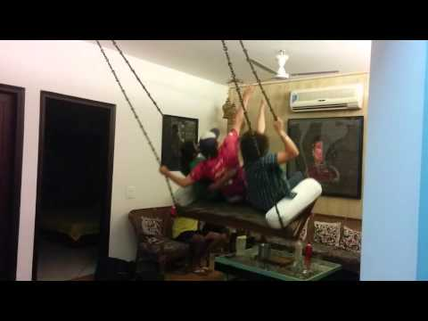 Indoor Swing in India