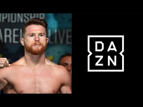 Canelo Alvarez Bombed in DAZN Debut Low Viewership | DAZN Forcing Canelo vs  Jacobs & GGG in 2019???