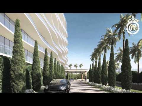 Chateau Ocean Residences - Luxury Residences