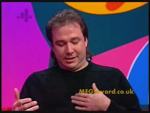 Bill Hicks Interviewed on UK Show