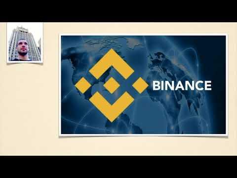 Криптовалюта Binance Coin BNB обзор и прогноз цены на 2018 год Аналитика   Tok
