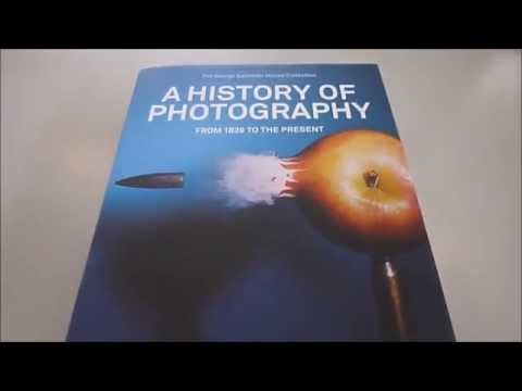 From 1839 to the Present A History of Photography