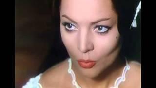 Признание в любви - Сара Монтьель (к-ф Королева Шантеклера Испания 1962 г.)