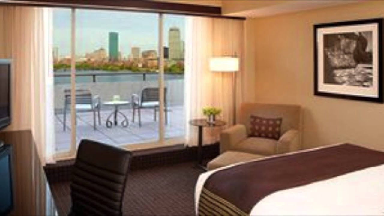 Hyatt Regency Cambridge Ma Roomstays