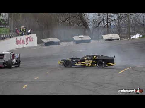 Bumps and Bruises Spring Velocity Sunset Speedway 2019