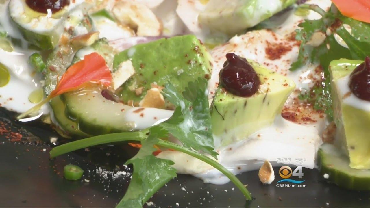 Taste Of The Town Planta South Beach Makes Vegan Dining Cool