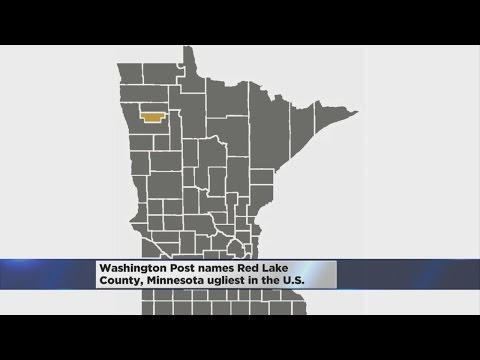 Washington Post Ranks MN County Ugliest In The Country