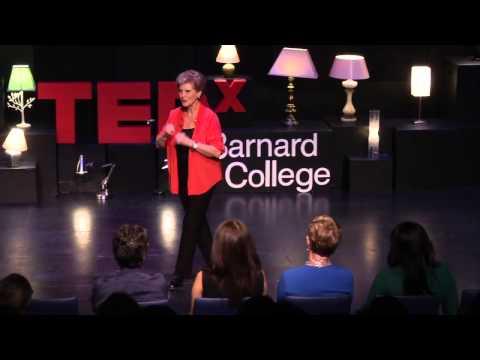 Rethinking failure: Marie Wilson at TEDxBarnardCollege