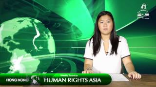 Human Rights Asia Weekly Roundup Episode 83