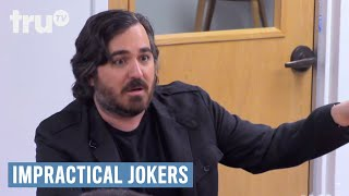 Impractical Jokers - Horrible Video Game Ideas