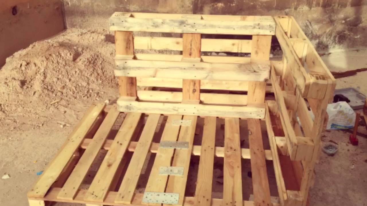 Pallet Dog Kennel Plans