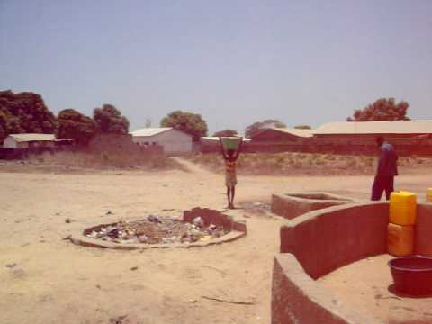 Old Yundum Well.mov