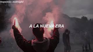 Download lagu Imagine Dragons - Radioactive; Traducida al Español
