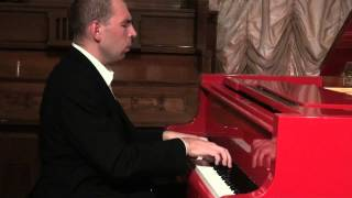Rachmaninov Variations on a Theme of Chopin