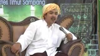 Repeat youtube video Ceramah Agama Bersama KH KHOLIL AS'AD ''Sambungannya Hati tehadap Rantainya Alloh swt''