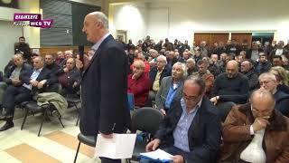 Βεργίδης και Πεντζερετζής τα είπαν στον Αποστόλου-Eidisis.gr webTV