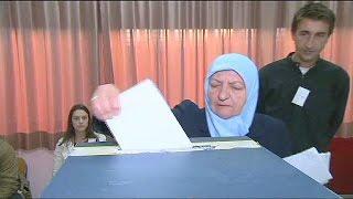 Босния и Герцеговина: всеобщие выборы в атмосфере политического разочарования