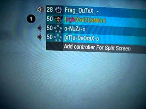 frag out and deorax going at it