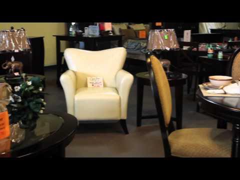 Affordable Furniture Commercial
