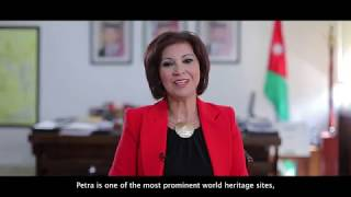 The Petra Integrated Management Plan for the World Heritage Site of Petra 2015 - 2019