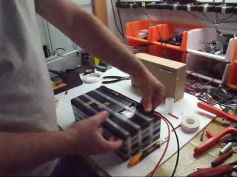 Test chất lượng pin Panasonic NCR18650B 3400mAh sản xuất 06/2017 from YouTube · Duration:  11 minutes 12 seconds