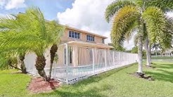 EXCELLENT CONDITIONS HOME FOR SALE AT WESTON,FL