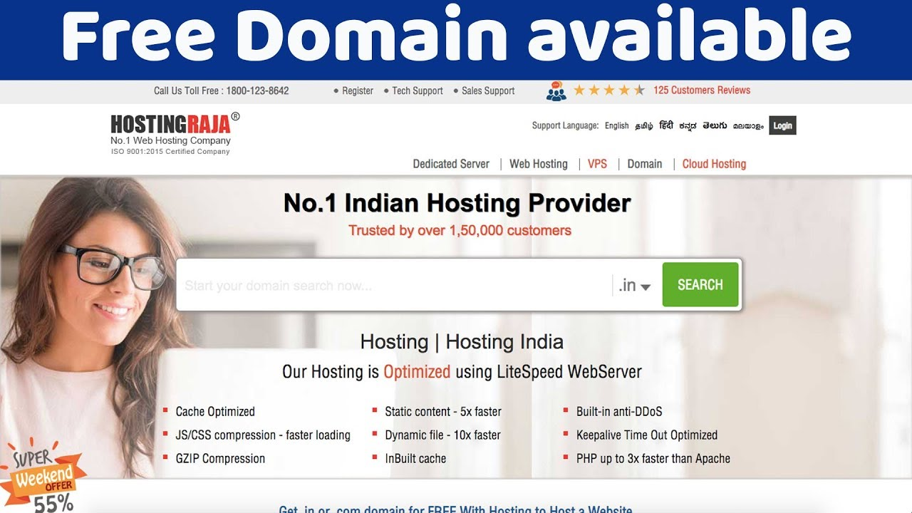 video Hostingraja Review 2021: Fast and Cheap Shared Hosting in India
