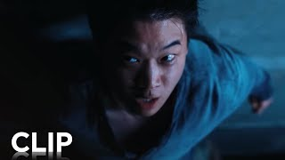 "MAZE RUNNER: THE DEATH CURE | ""Into The Maze"" 