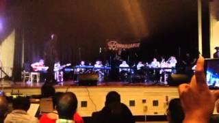 Guantanamera, SBCSICA Band