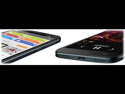 Alcatel Idol 2 (6037) замена тачскрина(replacement touchscreen)