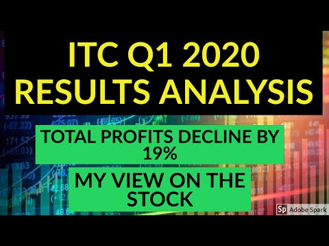 itc-q1-2020-result-analysis-|-itc-share-latest-news-|-itc-vs-hul
