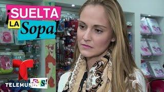 Video Suelta La Sopa | Carolina Van Wielink desmiente separación de Pablo Montero | Entretenimiento download MP3, 3GP, MP4, WEBM, AVI, FLV April 2018