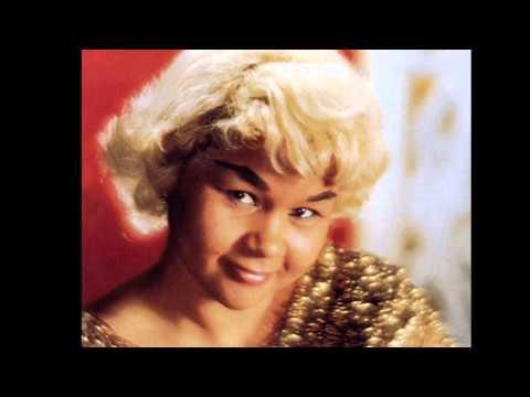 Etta James - Fools Rush In