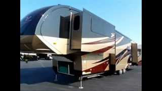 2013 Cardinal 3800FL Fifth 5th Wheel 5 Slide Travel Trailer at Terry Frazer's RV Center