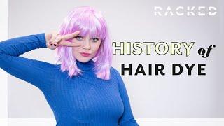 History of Hair Dye   History Of   Racked