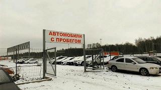 #22 Авторынок СПб. Зима 2017.