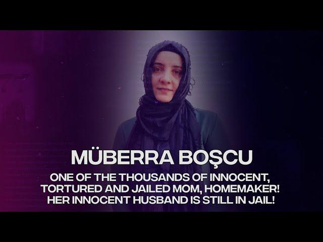 BROKEN LIVES  MUBERRA BOSCU INTERVIEW, EXTENDED