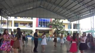Grade VI crazy dance @ Benigno S. Aquino Jr. Elementary School