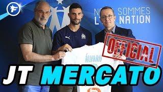 OFFICIEL : l'OM signe sa première recrue | Journal du Mercato