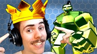 DEFEND THE KINGDOM FROM ORCS! - No King No Kingdom Gameplay #1