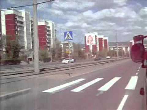 От Саян до Кварталов. Одноклассникам посвящается!