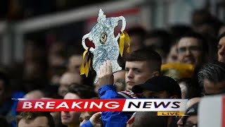Fa Cup Draw: What Tv Channel, Time Is Fa Cup 4th Round Draw? Man Utd, Arsenal Qualified