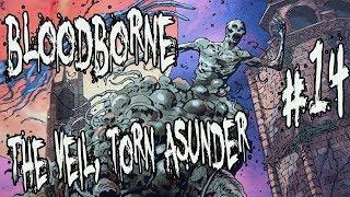 Bloodborne The Veil, Torn Asunder #14 Review & Variant cover's (Titan Comics)