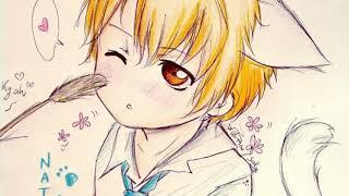 Я женюсь на девочке из аниме